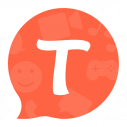 Tango: Free Video Calls & Text Icon