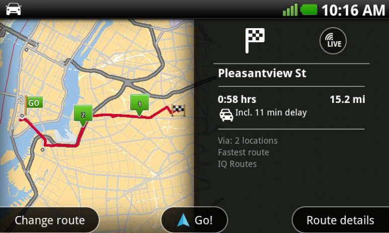 TomTom U.S. & Canada 1.4 Download APK for Android - Aptoide