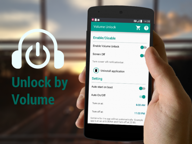 Volume Unlock Power Button Fix 1 110 Download APK for Android - Aptoide