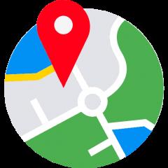 Kết quả hình ảnh cho icon bản đồ