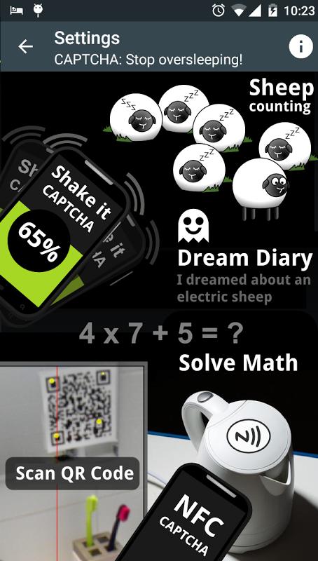 Sleep as Android screenshot 24