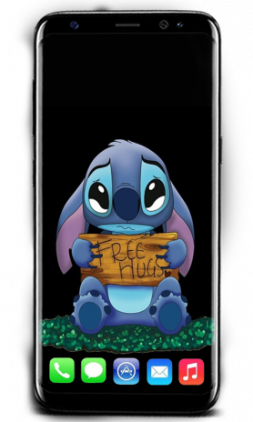 Lilo And Stitch Wallpapers Screenshot 6