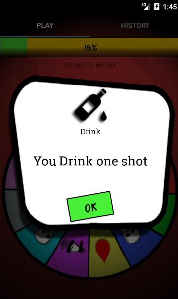 Embriagados - FREE Drinking Game screenshot 1