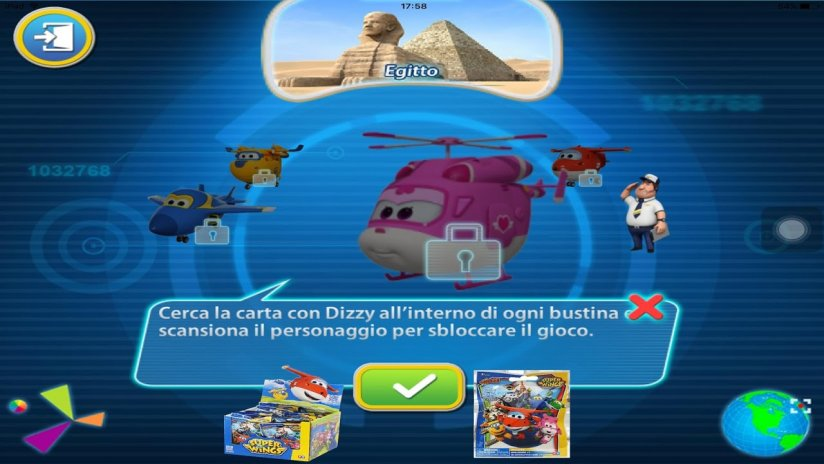Superwings In Giro X Il Mondo 4 0 1 Télécharger L Apk Pour Android