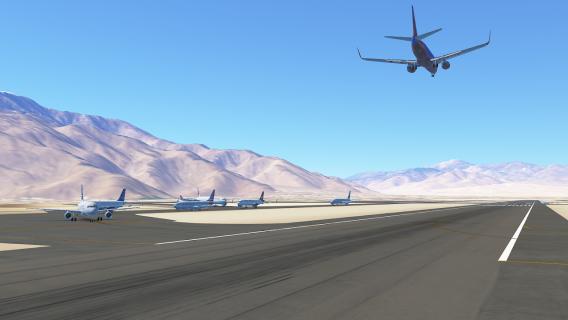 Infinite Flight Simulator 19 02 2 Download APK for Android - Aptoide