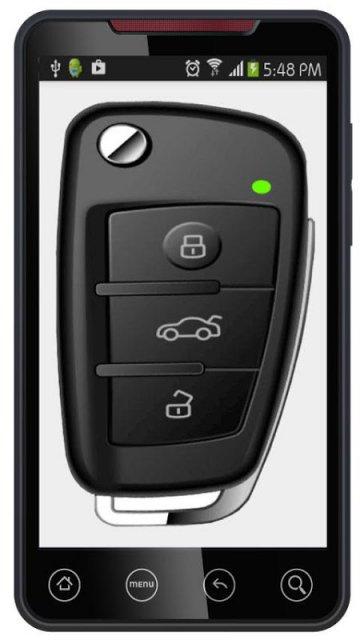 car key lock remote simulator download apk for android aptoide. Black Bedroom Furniture Sets. Home Design Ideas