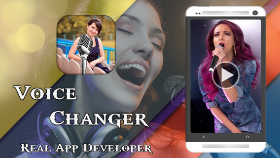 Voice Changer 1 0 4 Download APK for Android - Aptoide