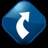 Sprint Navigation Icon