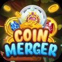 Coin Merger: Clicker Game