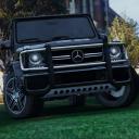 Gelenvagen AMG Sport Drive [G65]