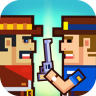 Pixel Gun Fighter Icon