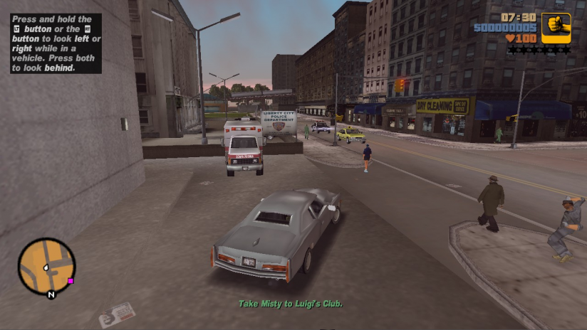 Grand Cheats for GTA 3 : Grand Theft Auto 3 0 Download APK