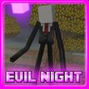 Evil Night Addon for Minecraft