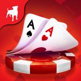 Zynga Poker – Free Texas Holdem Online Card Games Icon