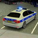 Police Car Simulator - Cop Parking