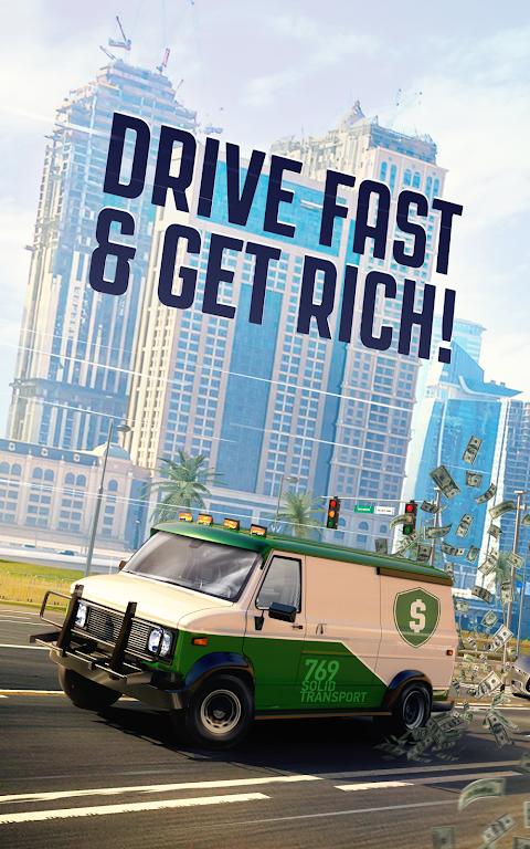 Idle Racing GO: Car Clicker & Driving Simulator screenshot 14