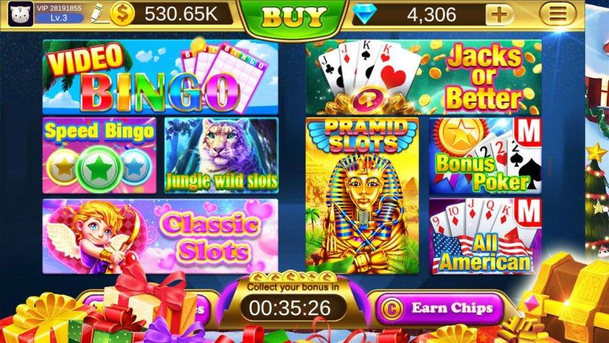 Free S/h * Casino Playing Cards Flamingo Slot