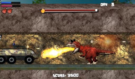 Paris Rex screenshot 3