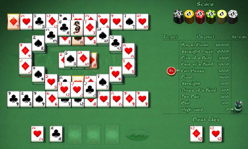 Poker mahjong download