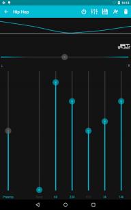 Rocket Player : Music Player screenshot 10