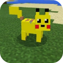 Yellow Monster Mod  for MCPE
