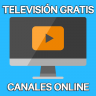 Icono Free Television Channels World Online