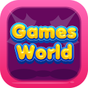 GamesWorld - King of All Games