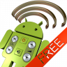RCoid free - IR Remote Control Icon