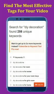 YouTag Prime -YouTube Tag Generator (SEO Tool) 1 0 Download