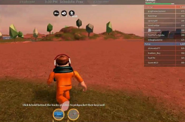 Tips [JEWELRY STORES] Roblox Jailbreak 2 0 Download APK for