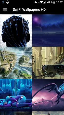Sci Fi Wallpapers Hd 1200 Descargar Apk Para Android Aptoide