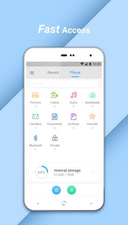 Free File Manager - Best Android File Explorer v7 1 7 1 0606