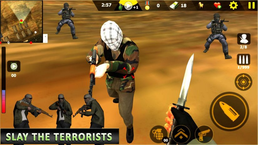 commandos 2 free download for android