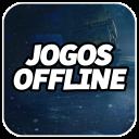 Jogos Offlines - Games Offline para Celular