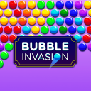 Best Bubble Invasion Game