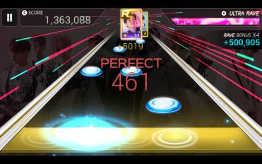superstar smtown screenshot 9