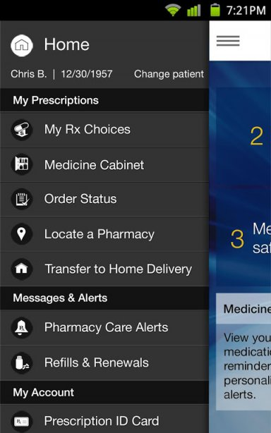 Express Scripts | Download APK for Android - Aptoide