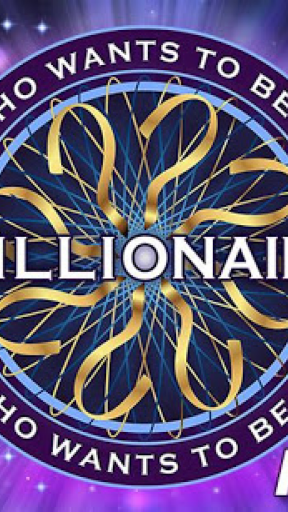 Who Wants to Be a Millionaire play the free online game