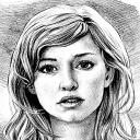 Desenho a Lápis - Pencil Sketch