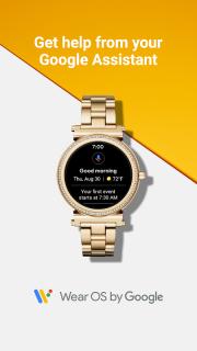 Wear OS by Google Smartwatch (was Android Wear) screenshot 9