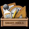 Icône Smart Tools