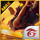 Garena Free Fire MAX Icon