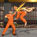 US Prison Karate Fighting - Game Break