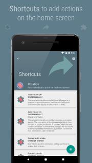 Rotation - Orientation Manager screenshot 11