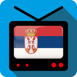 TV Serbia Channels Info Icon