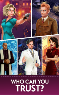 Mystery Match – Puzzle Adventure Match 3 screenshot 10