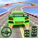 Ramp Car Stunts Race 3D - Extreme Racing Games