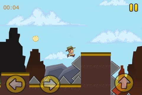 Treasure Run screenshot 1