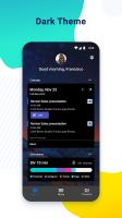 Microsoft Launcher Preview Screen