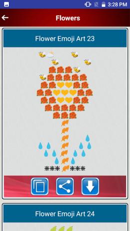 Cool Emoji Art Sharing & Cute Designs Copy Paste 2 0